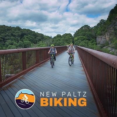 New Paltz Bike Rentals