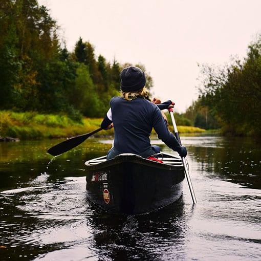 canoe rentals Stone Ridge NY