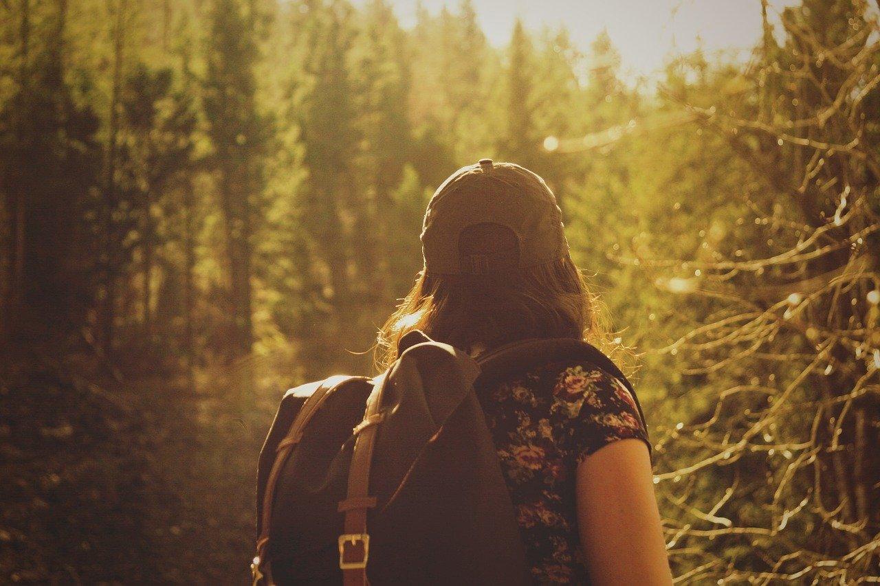 Hiking - NPKayaking